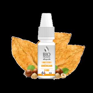 Bio France E-liquide - Américain