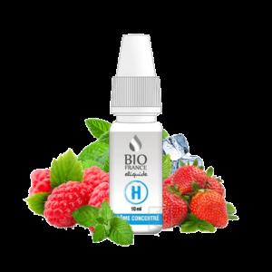 Bio France E-liquide - Complexe H - Arôme Concentré