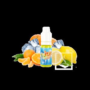 E-liquid France - FRUIZEE - Citron Orange Mandarine