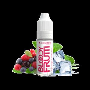 LIQUIDEO - Evolution - Bloody Frutti 10 ml