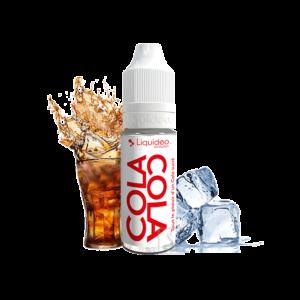 LIQUIDEO - Evolution - Cola Cola 10 ml