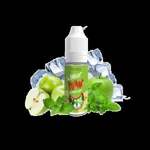 LIQUIDEO - Freeze - Pomme 10 ml