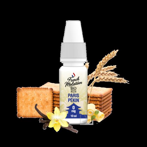 Bio France E-liquide - Paris Pékin