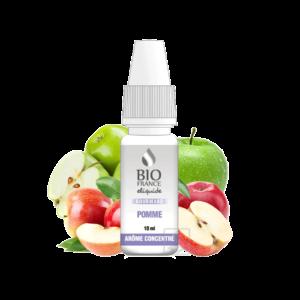 Bio France E-liquide - Pomme - Arôme Concentré