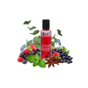 T-JUICE - Red Astaire 50 ml