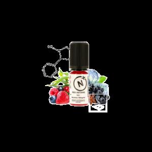 T-JUICE - Red Astaire sel de nicotine